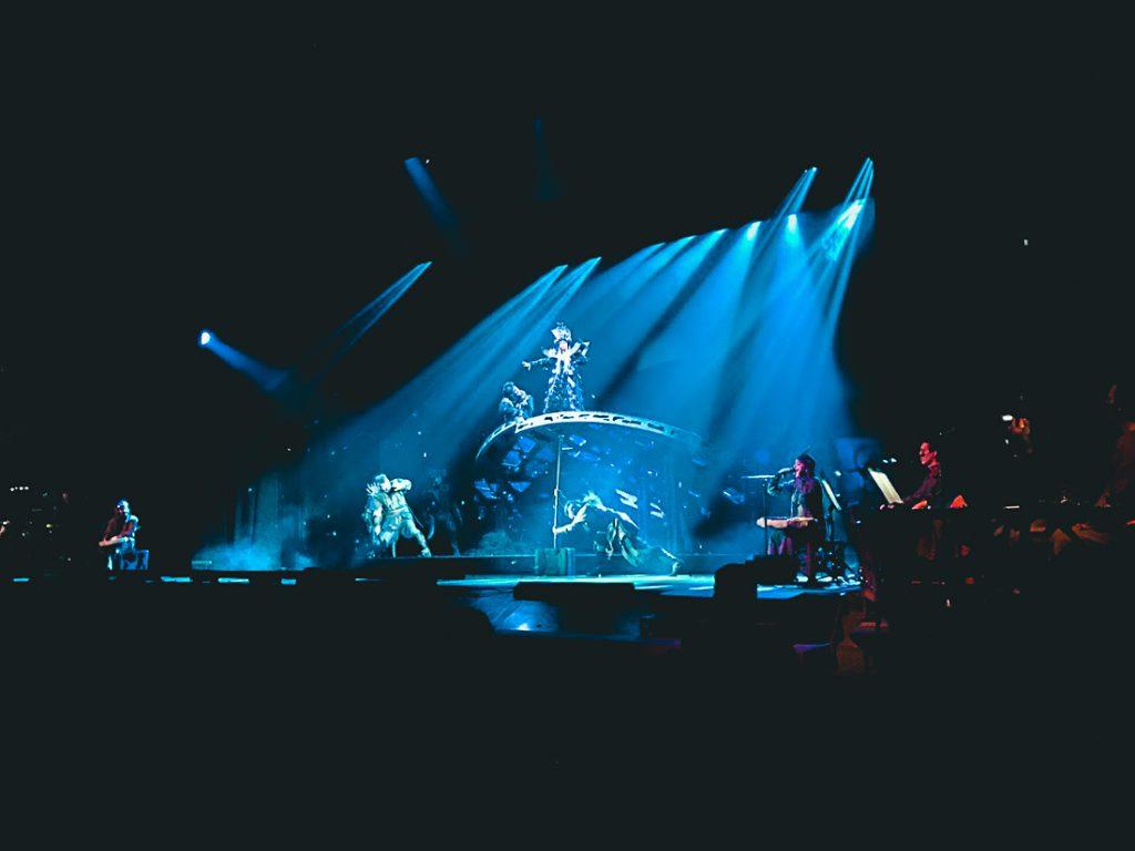 «Волшебная мельница Сампо», Театриум
